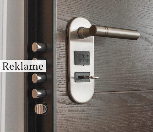 Smart lås